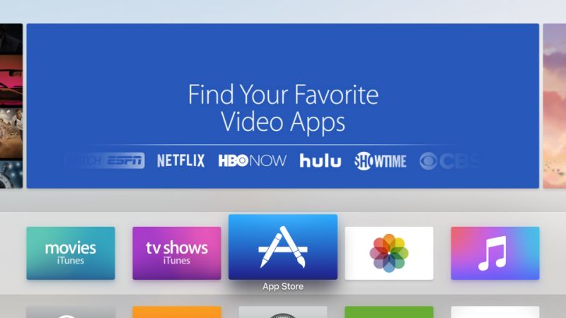5 things I've said to myself since I got the new Apple TV