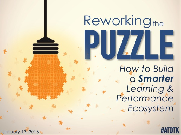 Reworking the Puzzle Title Slide