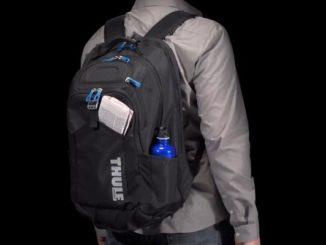 Thule brand backpack