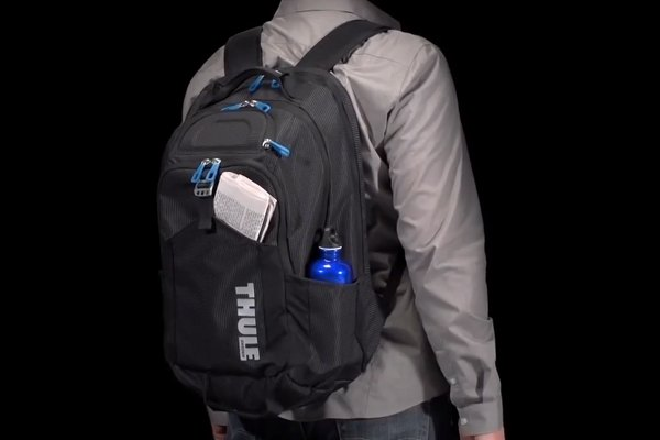 Thule brand backpack