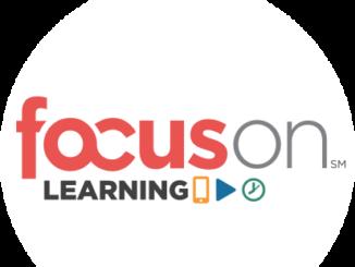 FocusOn Learning Icon