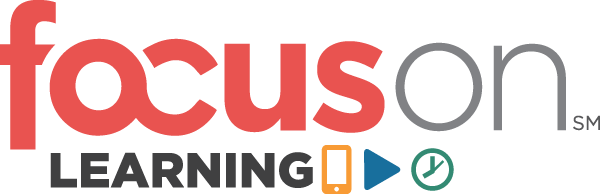 FocusOn Learning logo