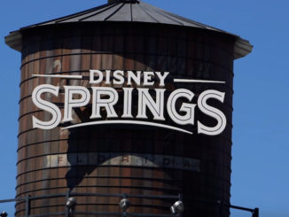 Disney Springs Water Tower
