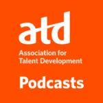 ATD Podcast logo