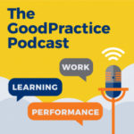 GoodPractice Podcast logo