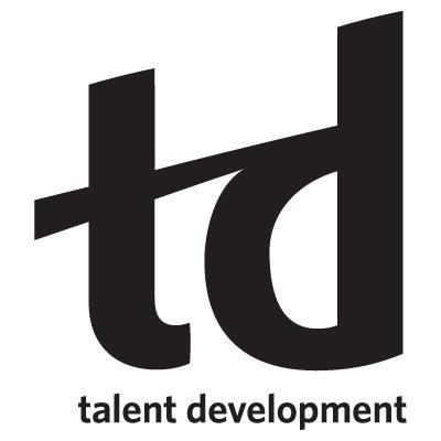 TD Magazine Logo