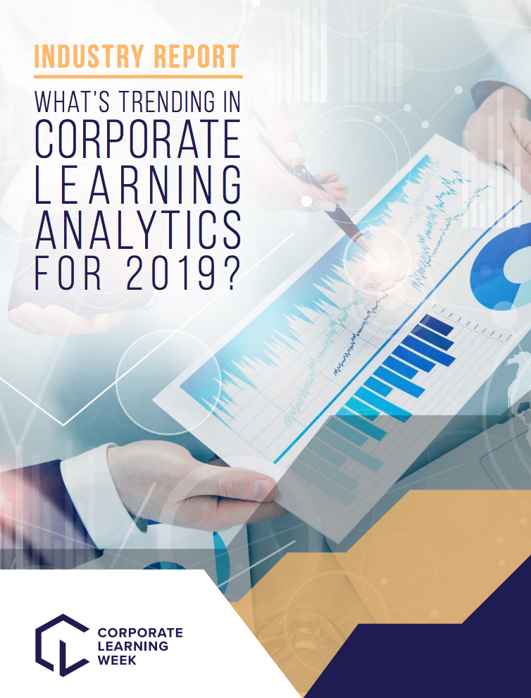 Corporate Learning Week - Analytics Research Report