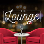 The Lounge Podcast title image