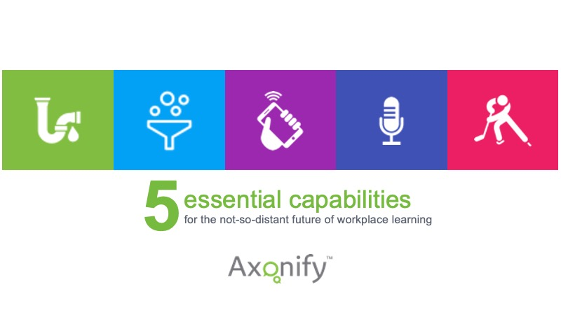 5 Essential Capabilities for the Not-So-Distant Future of Workplace Learning
