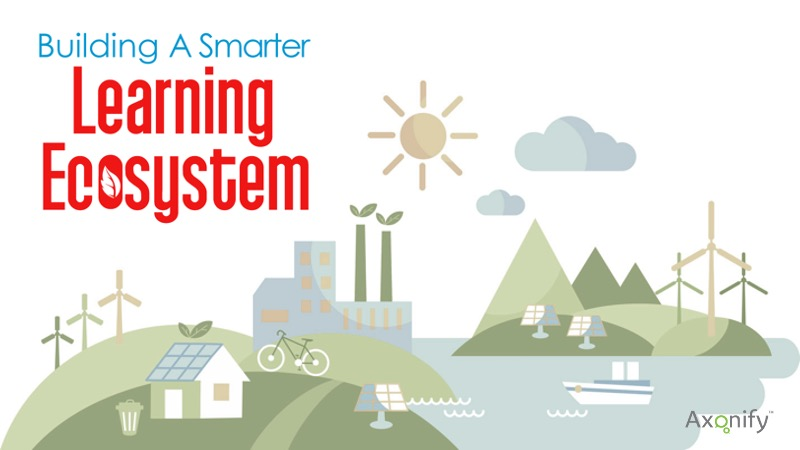 Building a Smarter Learning Ecosystem