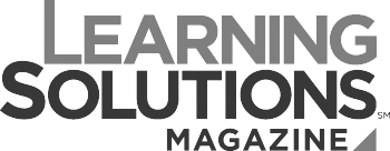 Learning Solutions Magazine